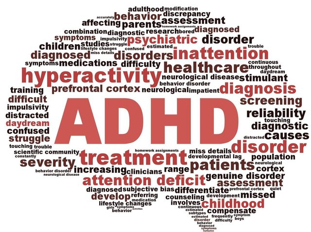 University academics in Yorkshire has harnessed artificial intelligence to aid the diagnosis of attention deficit hyperactivity disorder (ADHD). Photo credit: Other