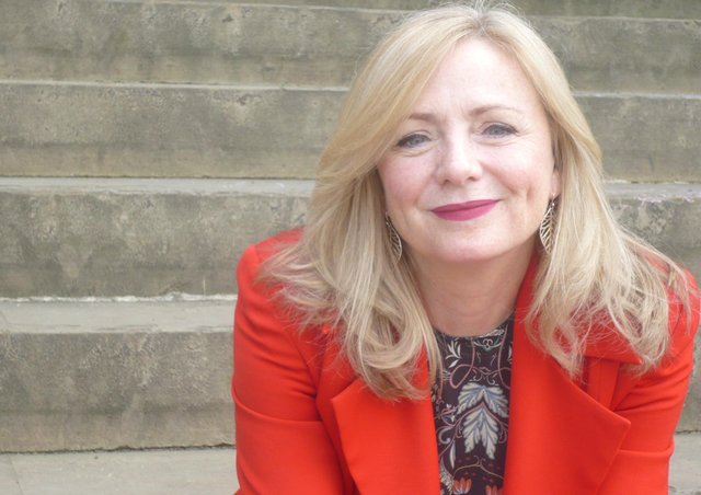 Tracy Brabin is the Shadow Culture Minister and MP for Batley & Spen.