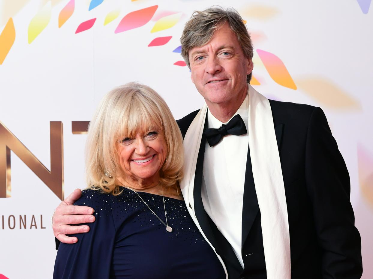 Richard and Judy back with book show featuring Elton John autobiography and Sally Rooney Normal People