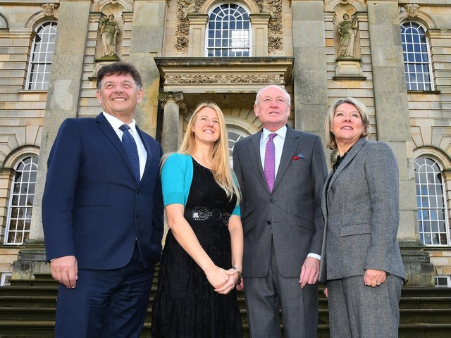 York And North Yorkshire Lep Issues Rallying Cry For Leaders To Help Economy Fight Back Yorkshire Post