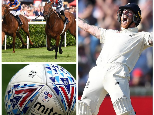 Quiz questions. Pictures: Getty Images.