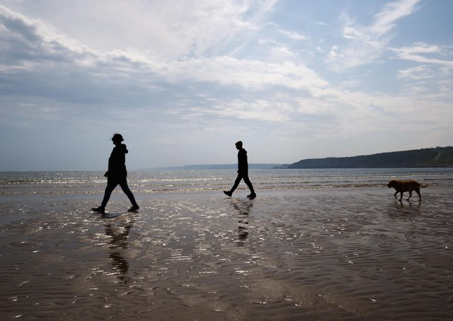 How will Yorkshire resorts like Scarborough recover form Covid-19?