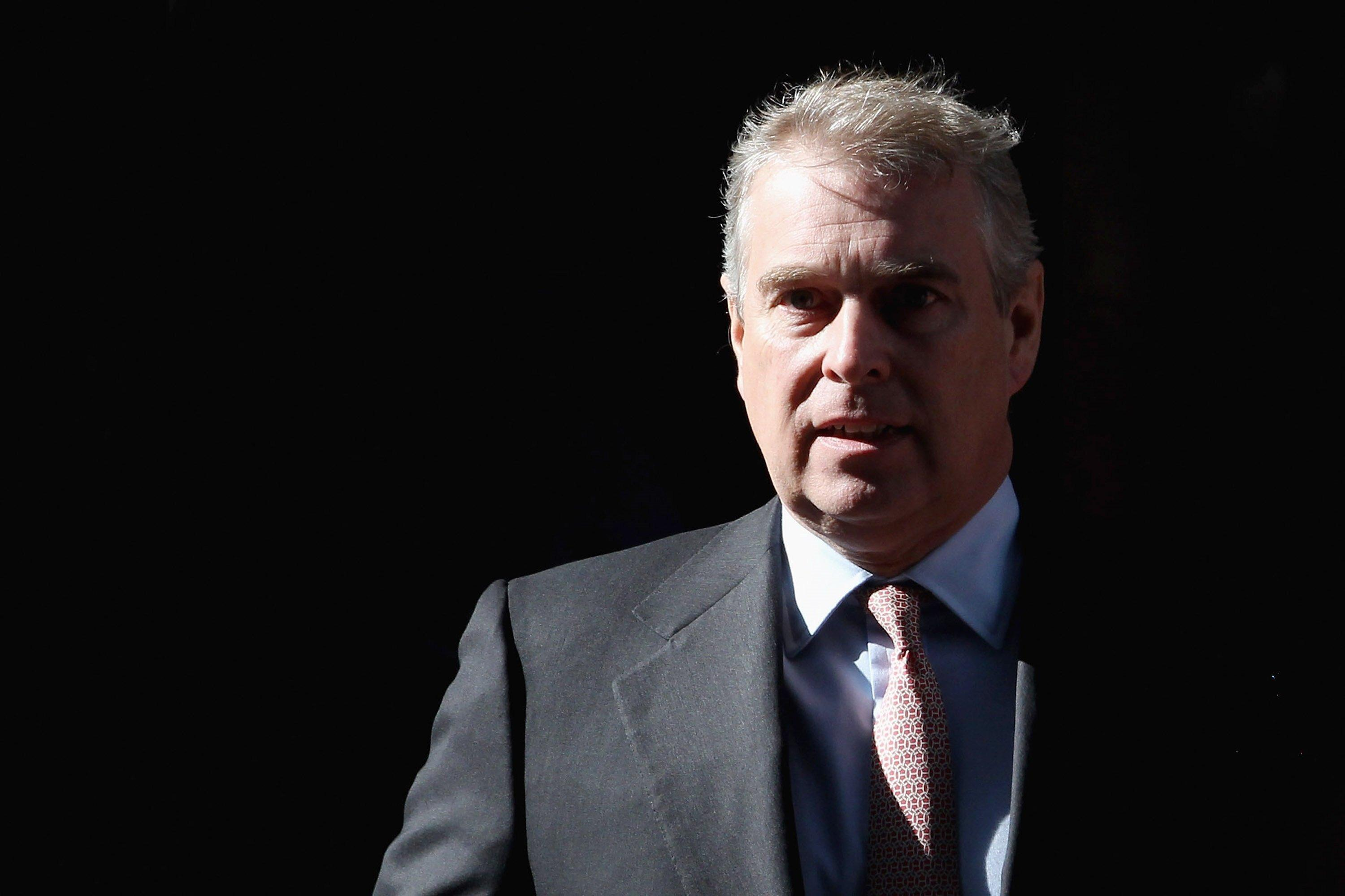 Week Ahead: Jeffrey Epstein Netflix exposé to add to pressure on Prince Andrew