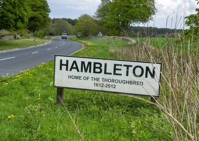 Hambleton District Council says it won't meet Welcome to Yorkshire's latest financial demands.