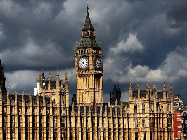 More than 220 MPs are members of  the Loan Charge APPG