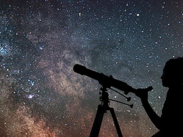 Telescope cc Adobe