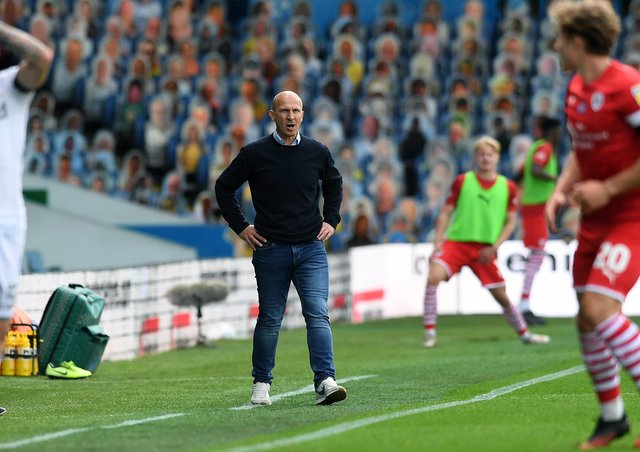 Barnsley Coach Gerhard Struber Grateful For Helpful Boost From Leeds United S Marcelo Bielsa Yorkshire Post
