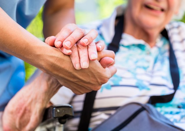 Social care is in crisis according to a new Parliamentary report - what can be done?