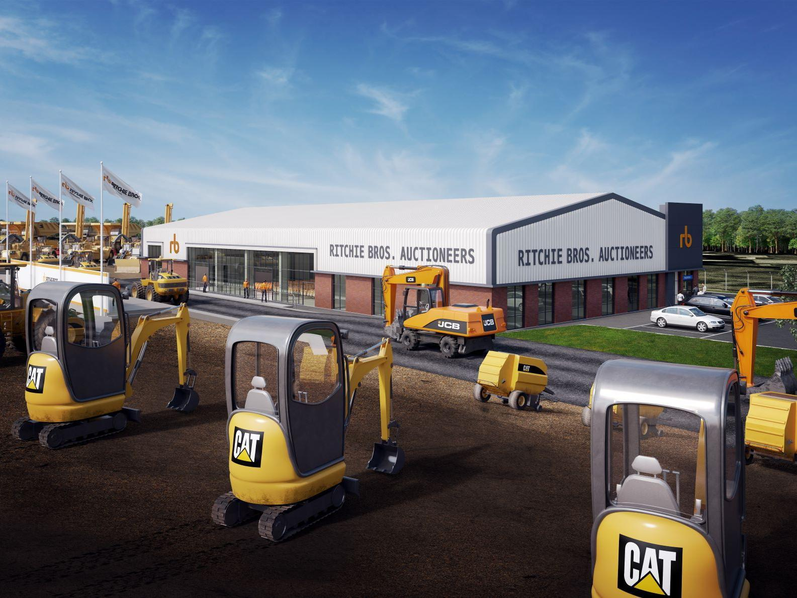 Jobs to be created on site of former Maltby Colliery by £1.6m development