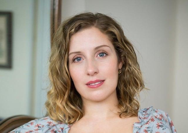 Finola Austin has published her first novel.