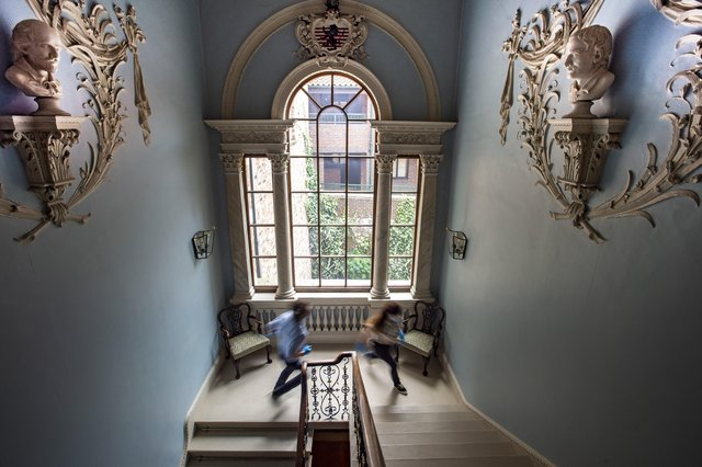 Fairfax House in York