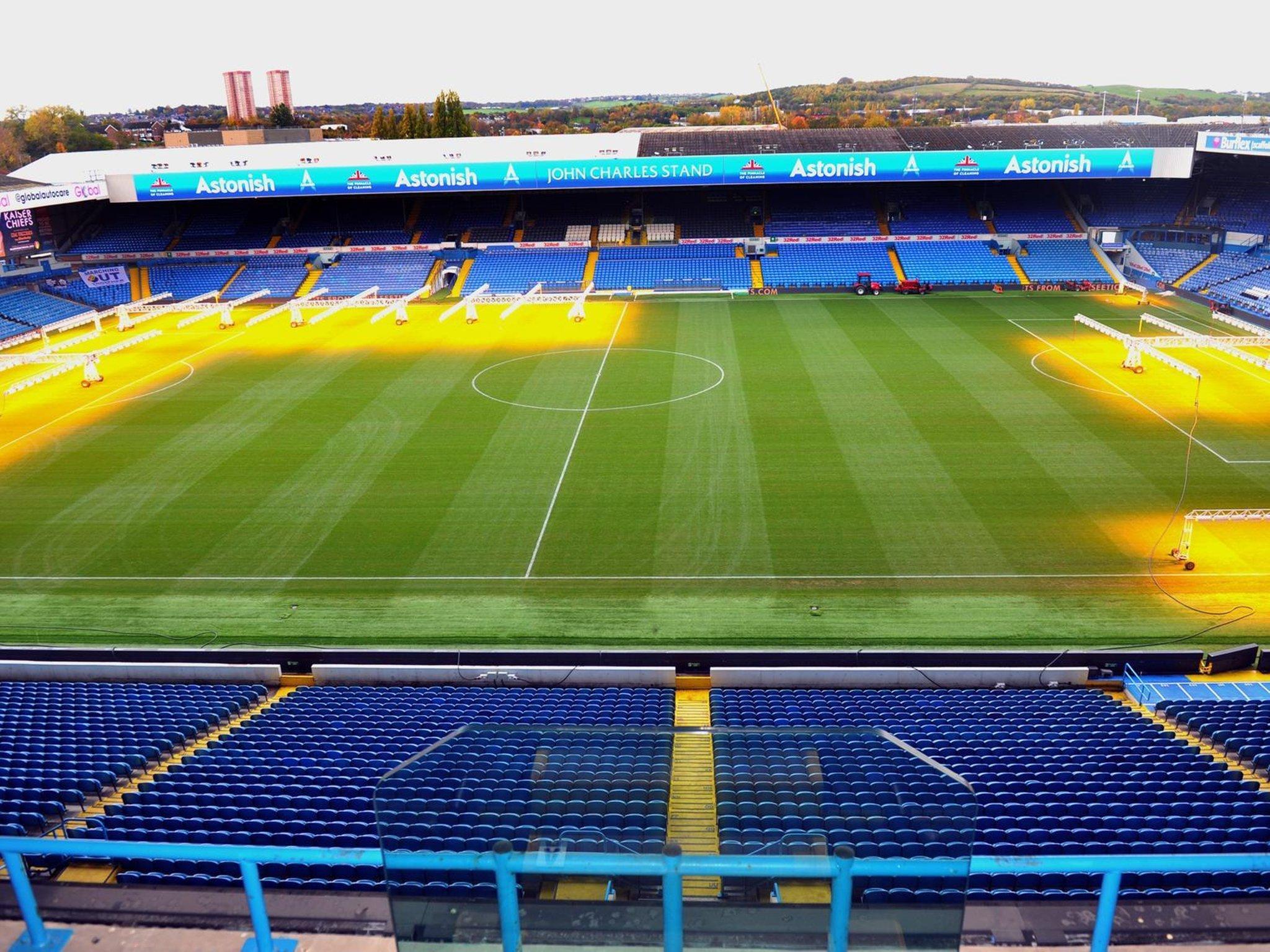 Revealed: Leeds United's 2020-21 Premier League fixtures ...