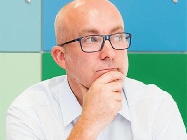 Brightpearl CEO Derek O'Carroll