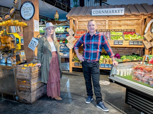 Kate Hardcastle and her team at Insight with Passion is working with the FRA to support farm shops and help them build on the surge in demand seen during the Covid 19 pandemic.