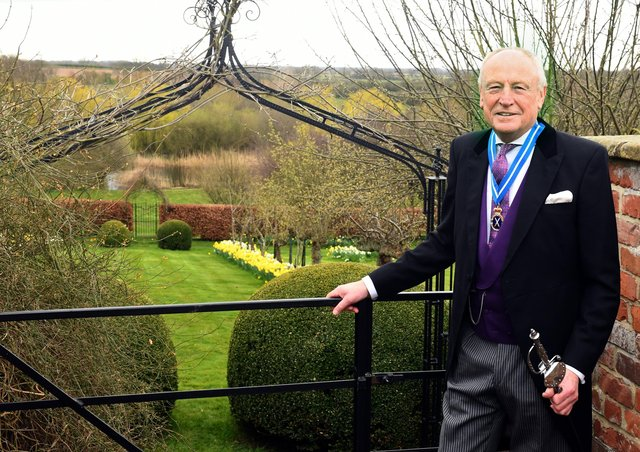 Outgoing Yorkshire Lep Leader S Legacy Of Success The Yorkshire Post Says Yorkshire Post