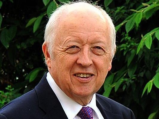 North Yorkshire County Council leader Carl Les. Photo: JPI Media