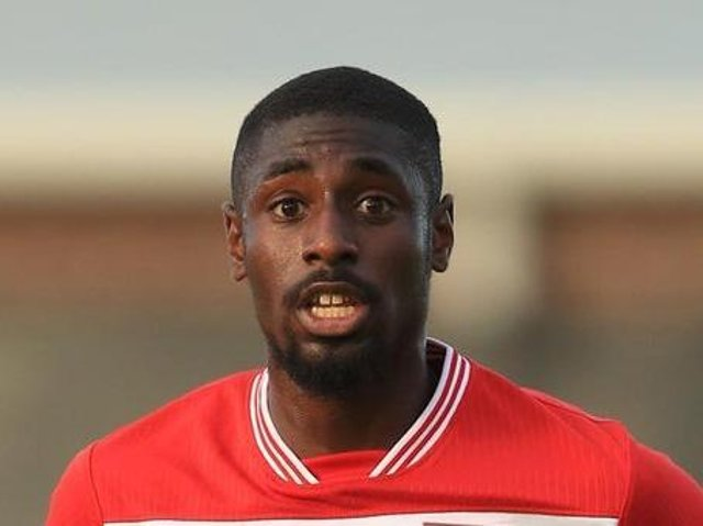 New Hull City loan signing Hakeeb Adelakun. Pictures: Getty Images