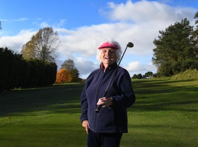 Myfany Wigdahl, 98, of Adel