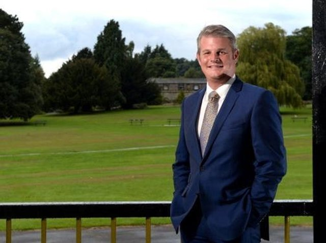Stuart Andrew voted against free school meals