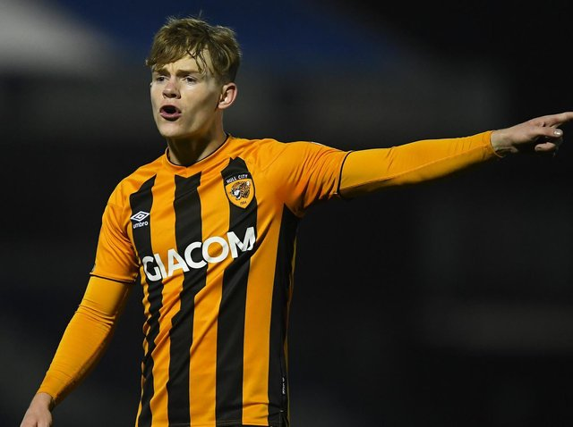 Keane Lewis-Potter has five goals to his name already in 2020/21. Pictures: Getty Images