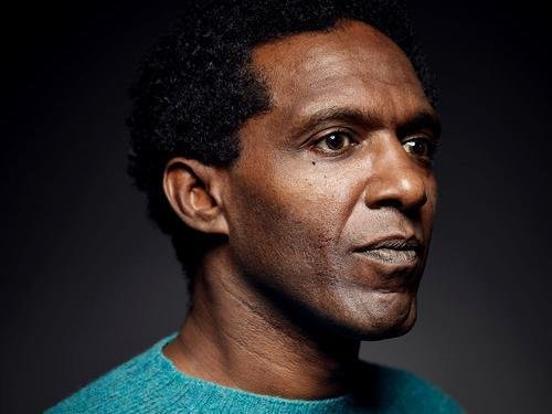 Pictured, Lemn Sissay MBE, the award-winning writer and broadcaster. Photo credit: Hamish Brown
