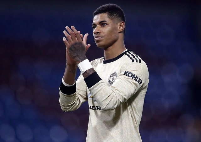 Footblaler Marcus Rashford has forced the Government to act over provision of free school meals in holidays.