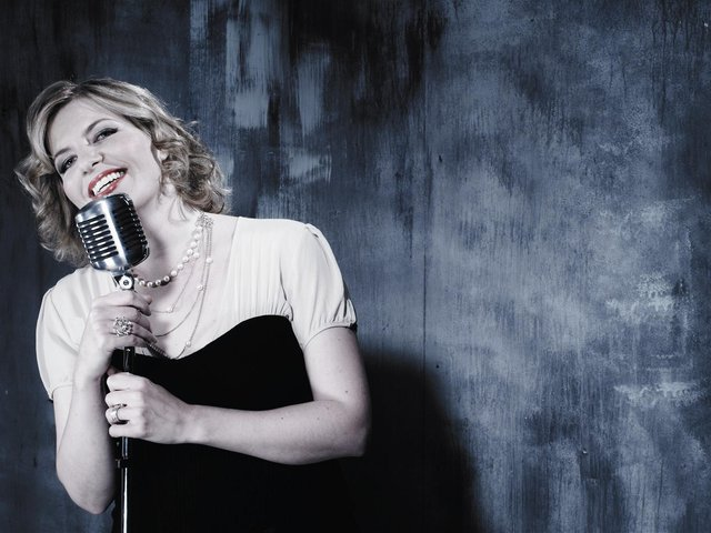 Clare Teal's show on BBC Radio 2 will finish next year. Picture: submitted.