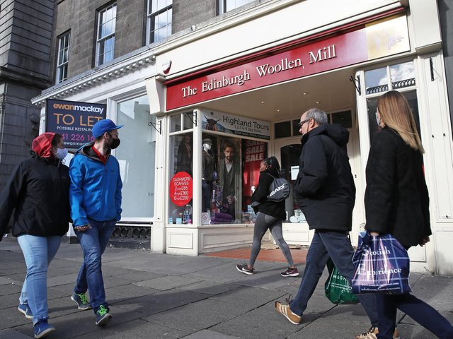 EWM Group had already placed its Edinburgh Woollen Mill and Ponden Home business into administration earlier this month.