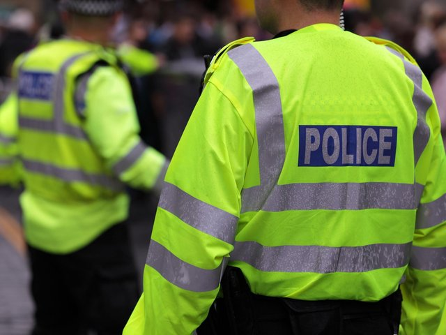Four boys aged between 13 and 16 have been arrested over a gang rape of a woman in Sheffield