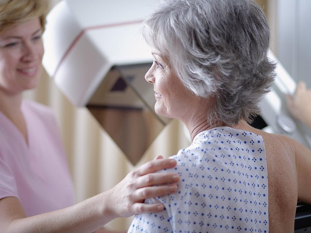 There are concerns that many people have delayed coming forward with cancer symptoms over a fear of accessing healthcare settings or a perception they are closed.