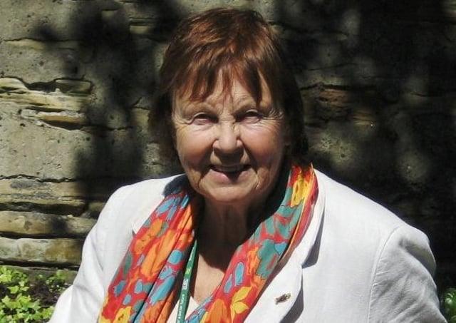 Penny Ewens