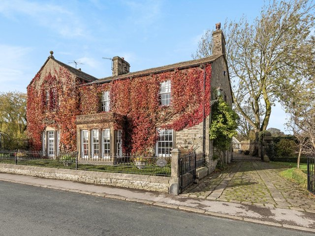Westfield House, Gargrave
