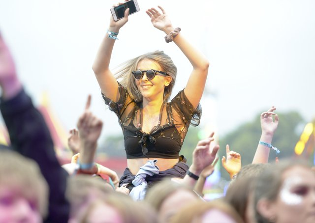 Music festivals such as Sheffield'sTramlines are being planned for later in 2021, Covid-permitting.