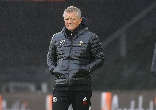Sheffield United v Manchester United - No hiding place for Blades or Chris  Wilder | Yorkshire Post