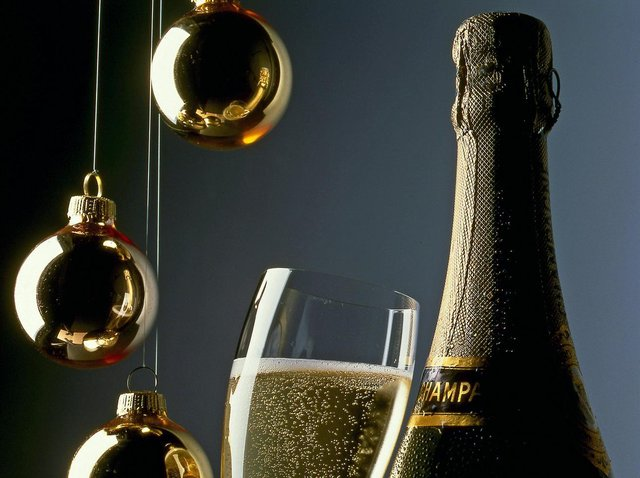 Your local wine dealer is the person to see to help you enjoy a tipple or two this Christmas.