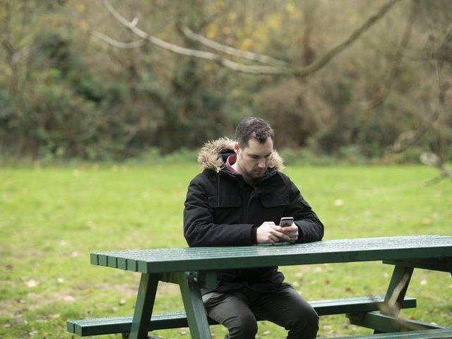 NFU Mutual is supporting the work of Samaritans in its winter campaign