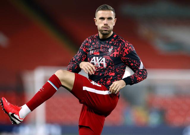 Liverpool captain Jordan Henderson continues to show up Matt Hancock, argues columnist Tom Richmond.