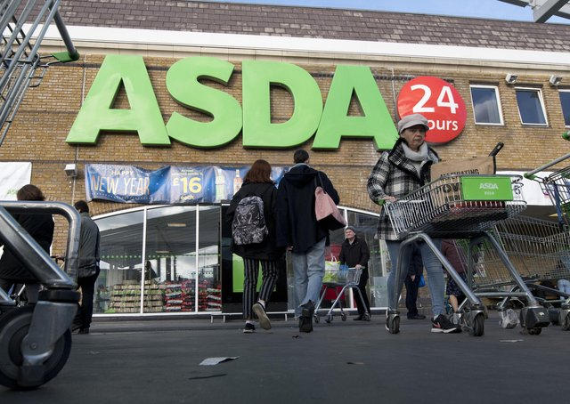 Supermarket staff are suffering from a significant increase in physical and verbal abuse.