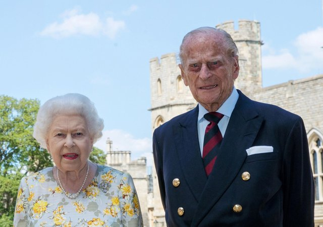 What will 2021 mean for the Queen and Duke of Edinburgh?