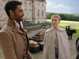 Netflix hit Bridgerton's 63 million views means global subscribers are seeing Yorkshire's Castle Howard