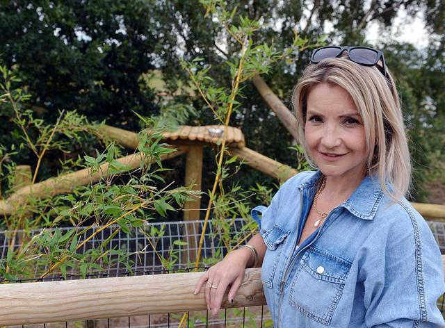 Countryfile star Helen Skelton stepped in to Steph's Packed Lunch as Steph McGovern self-isolates