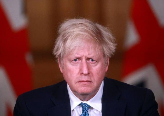 How do you rate Boris Johnson's handling of Covid?