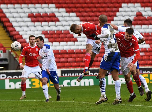 Doncaster Rovers handed potential back-to-back Premier ...