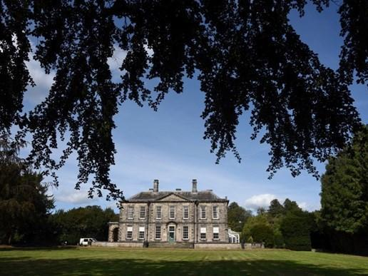 Yorkshire Water to turn Esholt Hall - which was a battleground over Victorian sewage treatment - into a staff training academy