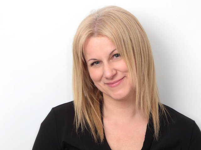 Dr Katerina Steventon has a PhD in skin science and a clinic in Beverley.