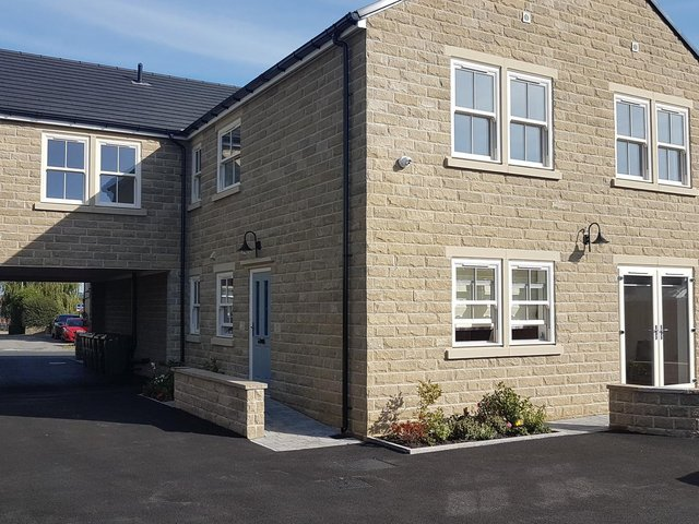 This rare commonhold,  two-bedroom apartment at Park View, Liversedge, is by Hopton Build. It is £139,500, www.homesmartestateagents.co.uk