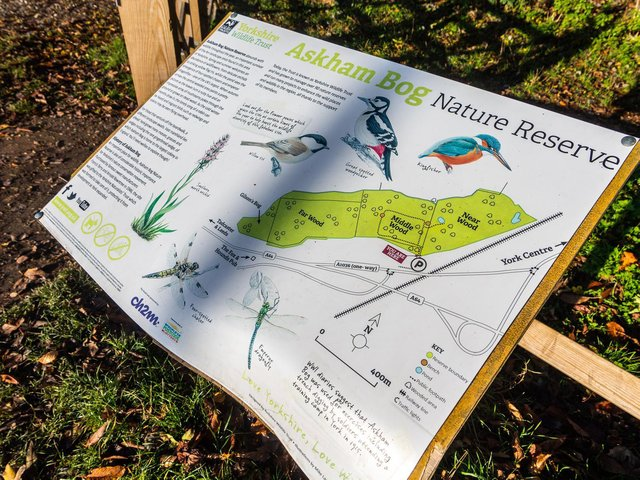 "The reserve is described by Sir David Attenborough as a ""cathedral of nature conservation""."