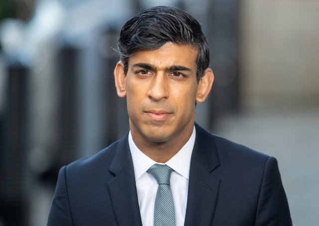 Chanclelor Rishi Sunak is preparing to move part of the Treasury to the North.