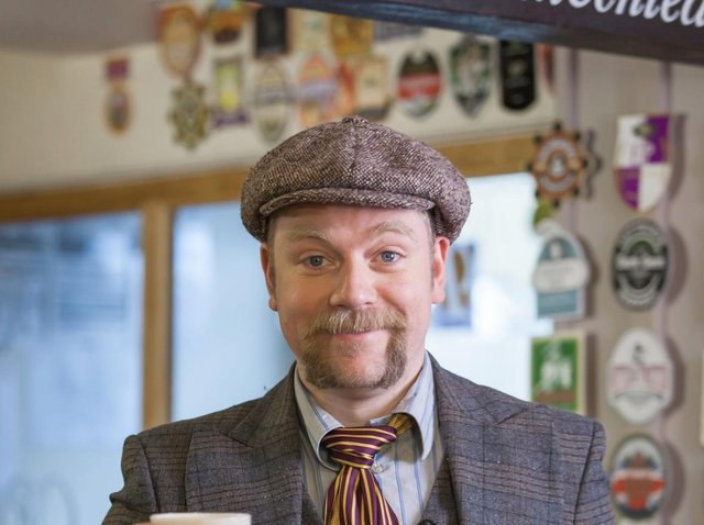 Rufus Hound's comments inadvertently caused such a stir this week. (PA).