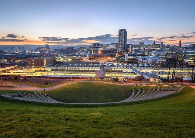Covid has exposed health inequalities in cities like Sheffield.